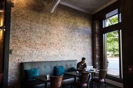 National Arts Club Dining Room by Beyù Caffè Restaurant Coffee Shop Bar And Jazz Club In