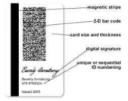 bureau service id card bureau service