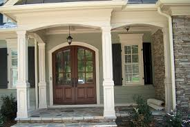 interior home columns cheap fiberglass porch columns 65 about remodel home interior