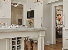 Kitchen Cabinets Painted White 35 Best Paint Navajo White Images On Pinterest White Kitchens