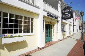 The Morgan Dining Room - new owner plans new menu at historic morgan house restaurant u0026 inn