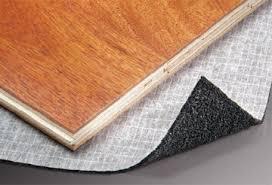 underlayment hardwood floor meze