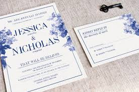 wedding invitations blue china blue wedding invitation invitation templates creative market