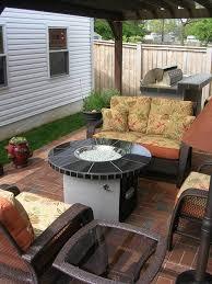 Metal Firepits Custom Designed Outdoor Rooms Wood Fireplace Kitchen Islands