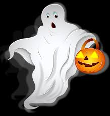 pumpkin images free download halloween ghost with pumpkin basket png clipart gallery