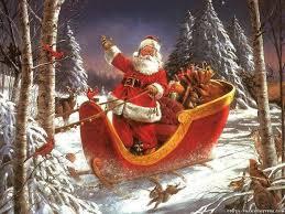 is the santa claus myth based on magic mushrooms sam woolfe