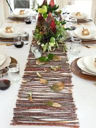 what is a table runner wood table runner hand made wooden table runner tray centerpiece