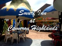smurf inn brinchang malaysia booking com