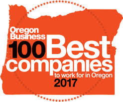 best states to work in oregon business 2017 100 best companies to work for in oregon