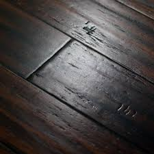 texture wood scraped laminate flooring