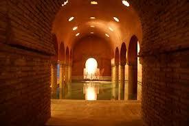 Ottoman Baths Turkish Baths Muslim Museum Uk Uncover The 1400 Year
