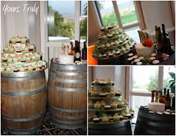wine themed bridal shower the sweet studio sweet weddings danielle kyle s wine
