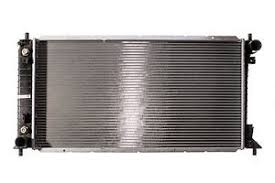 ford 4 2 v6 radiator for ford f 150 f 250 f 350 expedition navigator 4 2
