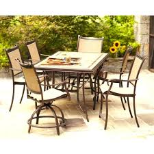 Home Depot Patio Dining Sets 100 Allen Roth Patio Furniture Cushions Patios Allen Roth