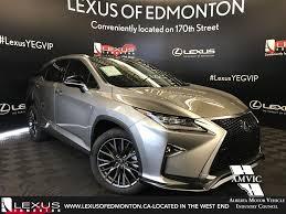 new lexus gx 2017 new 2017 lexus rx 450h f sport series 3 4 door sport utility in