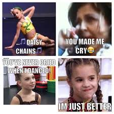 Mackenzie Meme - mckenzie is the best dance moms pinterest dancing dance