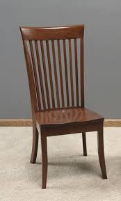 Shaker Dining Room Furniture Shaker Dining Chair From Dutchcrafters Amish Furniture