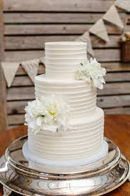 wedding cake buttercream simple buttercream wedding cake wedding touch