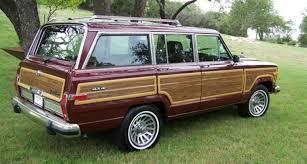 jeep wagoneer white chad u0027s blog a wagoneer