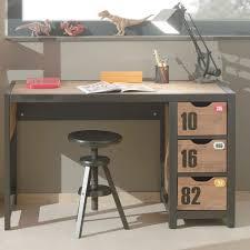 Industrial Writing Desk by Office Computer Desk Childrens Bedroom Furniture Industrial