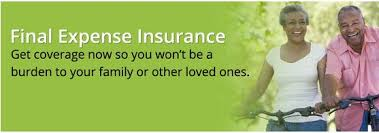 Senior Expense Insurance Program by Expense Policies