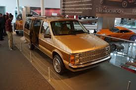 file 1984 dodge caravan le 31774971395 jpg wikimedia commons