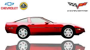 ᶰ u2044ᵃ ᴴᴰ 1989 chevrolet corvette zr 1 c4 u2022 u9 sport cars