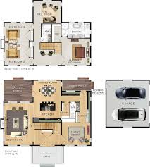 beaver homes floor plans beaver homes and cottages rolling meadow house plans