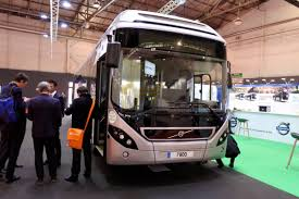 latest volvo commercial volvo buses volvobusglobal twitter