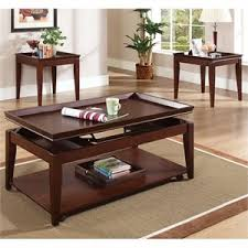 steve silver coffee table steve silver company coffee table sets cymax stores