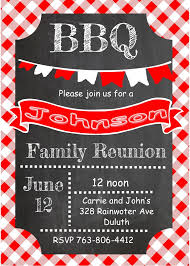 family reunion party invitations new selections winter 2018