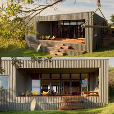 13 shipping container homes that will have you ready to embrace