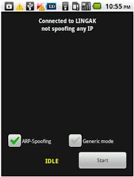network spoofer apk free lab 1 mobile network exploit attack via droidsheep mobile