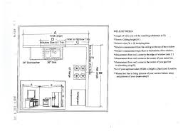 How To Measure Cabinets Contact Us U2014 Abc Cabinet Inc