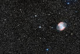 hubble spots azure blue planet esa hubble
