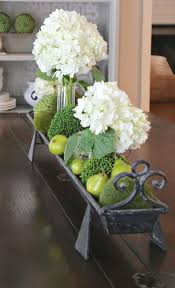 floral centerpieces for dining tables with ideas design 6374 zenboa