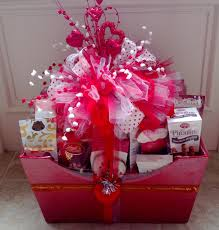 valentines baskets s basket gift wrapping ideas gift