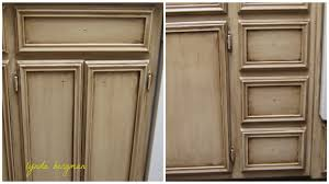 Faux Finish Cabinets Kitchen Faux Distressed Kitchen Cabinets Kitchen