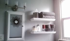 white bathroom shelves home u2013 tiles