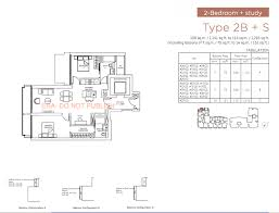 75 Sqm To Sqft Marina One Desmond Tan