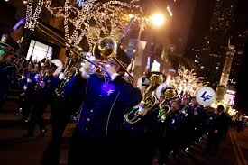 light parade chicago 2017 magnificent mile lights festival are you ready