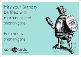 Silly Birthday Meme - happy birthday funny images for facebook impremedia net