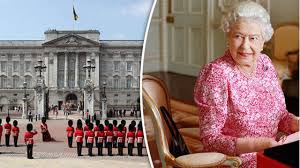 15 facts you didn u0027t know about buckingham palace the house of