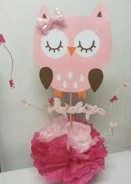 owl centerpieces picture baby shower gift ideas owl centerpieces