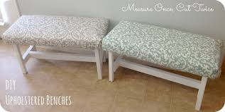 Dining Room Bench Plans by Dining Table Upholstered Bench Lakecountrykeys Com