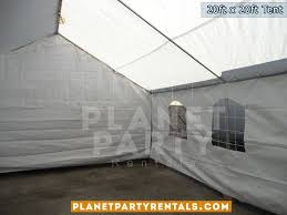 party tent rentals prices tent 20ft x 20ft rental partyretanls canopy tents chairs tables