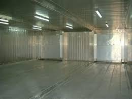 chambre froide à capacité illimitée arcticstore superstore