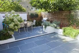 exterior graceful front yard garden beach landscaping design