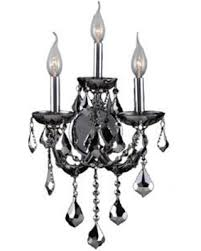 Silver Candle Wall Sconces Here U0027s A Great Deal On Maria Theresa Imperial 3 Light Chrome
