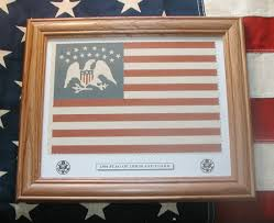 How Many Stars In Brazil Flag 15 Star Flag American Flag Of Lewis And Clark 1804 Voyage